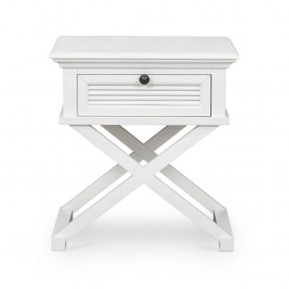 Bedside Table & Drawers